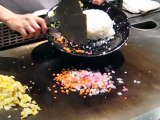 how to prepare fried rice, chinese style || How To Make Egg Fried Rice- Bachelor Boys Making Quick and Easy Fried Rice