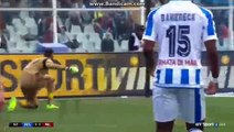 Half Time All Goals & Highlights - Pescara 1-1 AC Milan - Serie A - 02.04.2017 HD