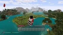 Minecraft survival #1 wij zijn terug
