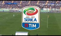 All Goals & Highlights HD - Pescara 1-1 AC Milan - 02.04.2017