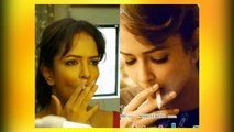 Top 10 Chain Smokers In Tamil Cinema