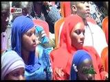 Ndéye Fatou Kiné Niang à l'ouverture du festival salam - 17 juin 2016