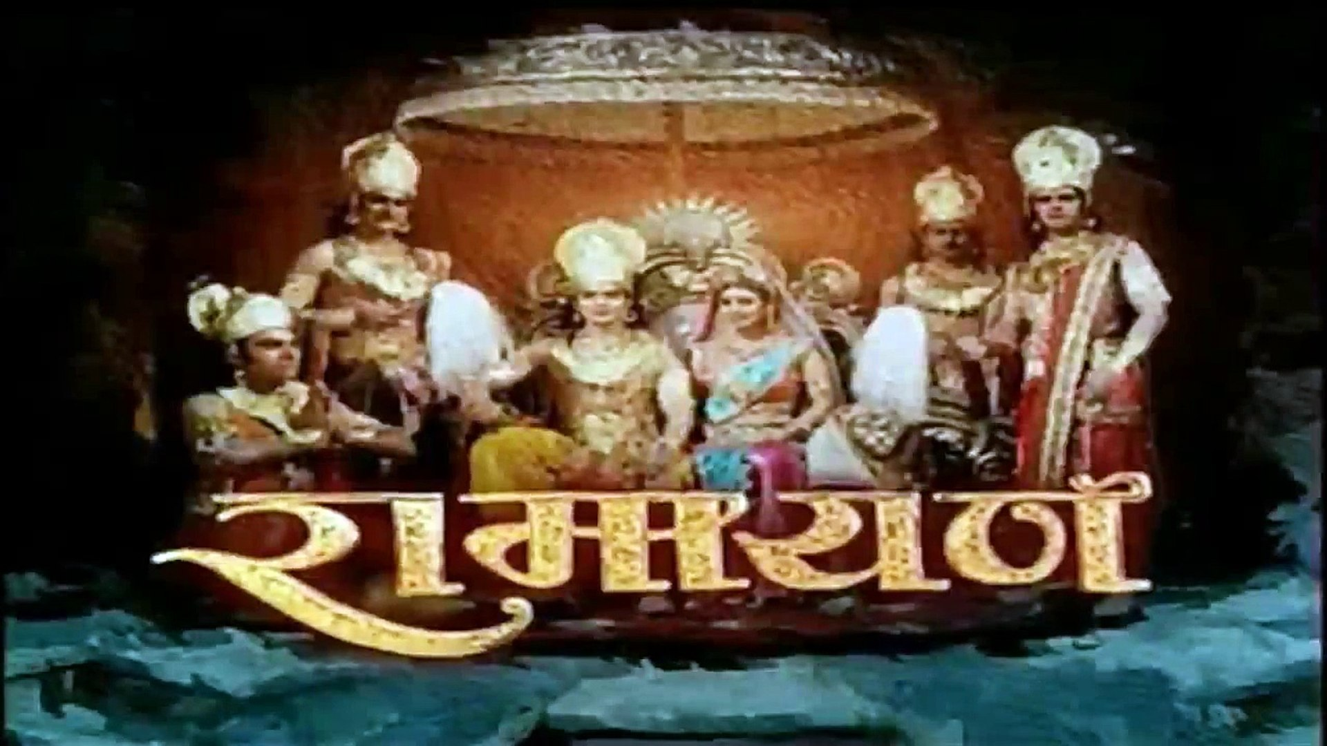 NDTV Imagine Ramayan: Episode- 1