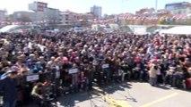 Dışişleri Bakanı Çavuşoğlu, Tosya Pilav Festivali'ne Katıldı