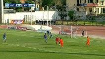 0-2 Το γκολ του Χρήστου Δώνη – ΑΟΚ Κέρκυρα 0-2 Ηρακλής