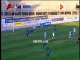 شاهد أحمد الشيخ يحرز الهدف الأول للمقاصة في الاسماعيلي مقابل 0 ويصنع الفارق الدوري 2 ابريل 2017