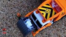 Garbage Truck Videos For Children l Automatic Front Loader Picking Up Trash l Garbage Trucks Rule-e_PuQP5deTA