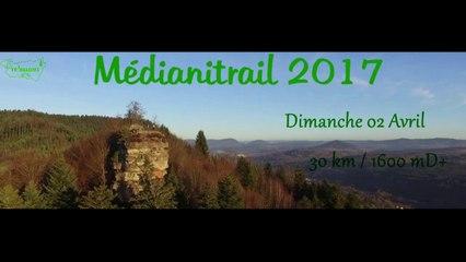 Medianitrail 2017