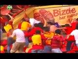 Türk futbol kavgaları | Türk canlı yayın kavgaları