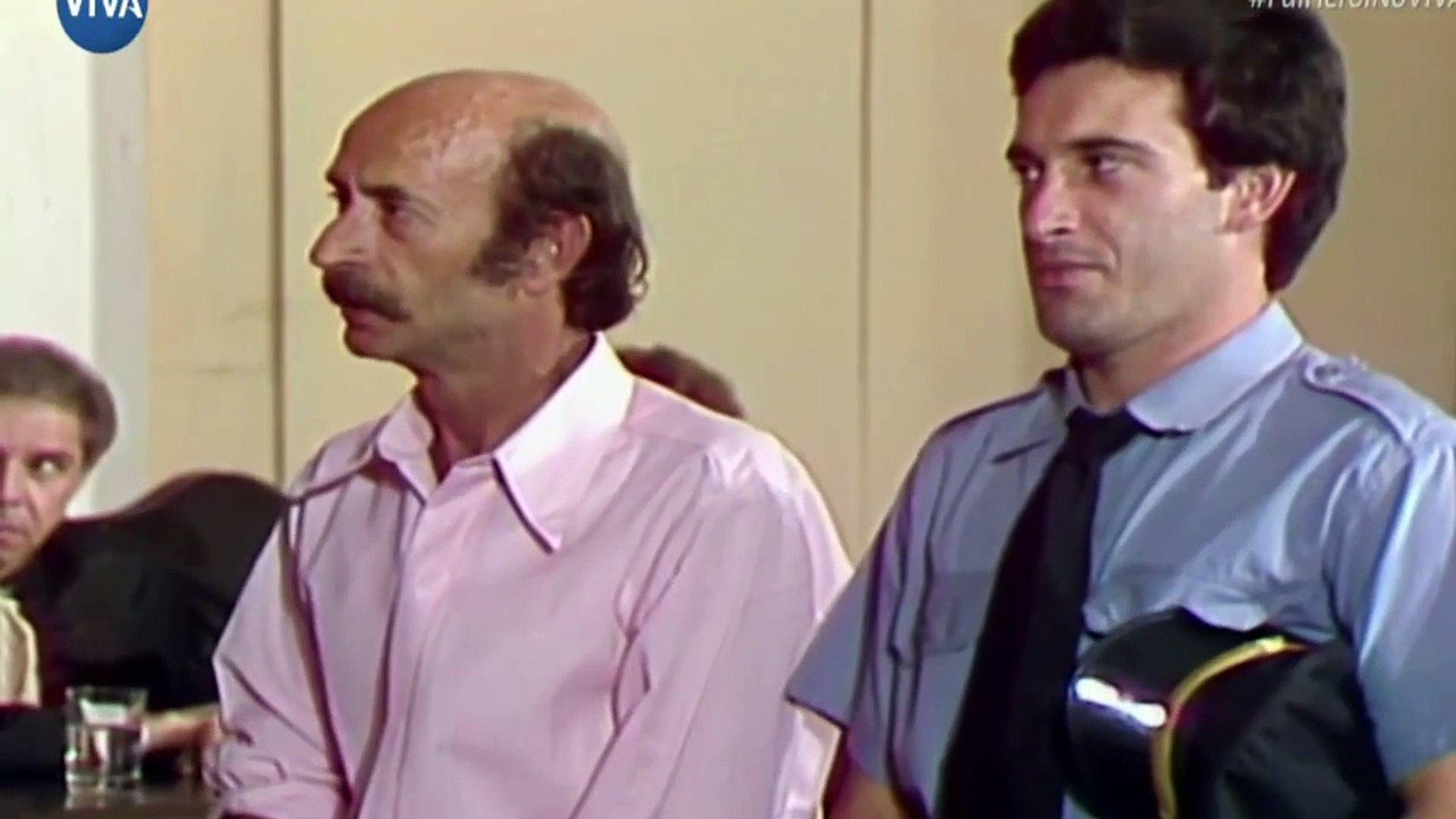 Pai herói cap 140-(completa) O julgamento de André e Osório começa. Carina, disfarçada, chega ao tri