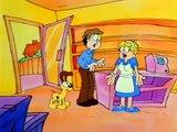 Garfield y sus amigos español latino capitulo 3