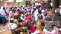 Cheick Harouna Sankare Parle sur les Vrais Enemis du Pays