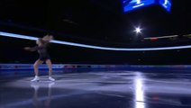 Carolina Kostner 2017 World Figure Skating Championships Gala
