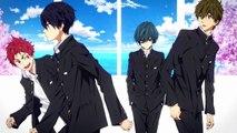 「映画 ハイ☆スピード!-Free! Starting Days-」スペシャルPV vol.5