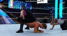 Kevin Owens Walls on Jericho to Chris Jericho Wrestlemania 33