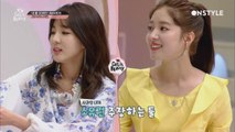 [선공개] 산다라박 & 이세영 애플힙 공동 주장! 진짜 애플힙은 누규~?