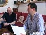 Alain Soral chez Taddeï : Sarkozy en Algérie - La culture française est elle morte? part 2/2