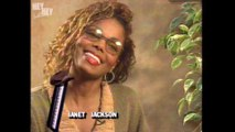 Janet Jackson - Hey Hey It's Saturday Molly Meldrum's Melodrama 1993 Interview