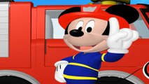 Mickey Mouse Cartoon 2017, Mickey And Minnies Universe, Mickey, Mickey Mouse Firefighter