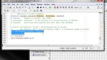 Slider in Matlab GUI (included Code)