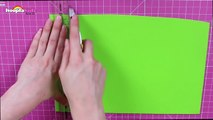 The Coolest DIY Rainbow Duck Phone Holder dsa_ DIY Life Hacks by HooplaKidz How To