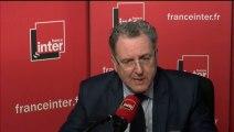 """Richard Ferrand : """"Emmanuel Macron ne sera pas l'élu d'un clan, il sera l'élu de la France"""" (L'invité de 7h50)"""