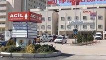 Mersin'in Mezitli Ilçesi'nde Polis Aracına Bombalı Saldırı Düzenlendi. Ola