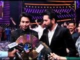 Dil Hai Hindustani- Shekhar Ravjiani With WINNER Haitham Mohammad Rafi- Watch Interview!