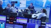 TEASER - Nicolas Sarkozy est venu saluer Henri Guaino