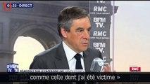 «Penelope Gate» : François Fillon crie à la manipulation
