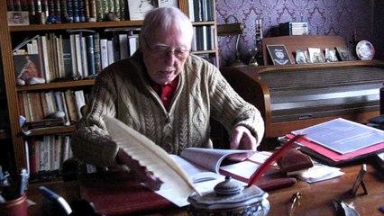 Histoire : Pierre Yvan convaincu que Saint Louis est né à La Neuville-en-Hez
