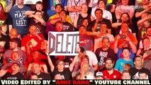 WWE RAW 4-03-2017 Highlights HD - WWE Monday Night RAW 3rd April 2017 Highlights HD(2)