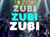 Naam Shabana - Zubi Zubi Lyrical Video Song - Akshay Kumar, Taapsee Pannu, Taher Shabbir