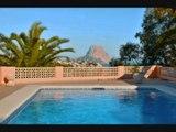 300 000 Euros ? Gagner en soleil Espagne : Une villa vue mer - Top des raisons de préférer le soleil