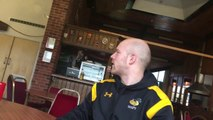 Players have message for Wasps fans about our 150th Season Launch-AaPCo20PJ