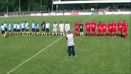 Finale de la Coupe de Hte Marne  2016
