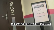 Débat à 11 sur CNEWS : comment les candidats se préparent-ils ? - Politique