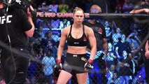 Could Ronda Rousey make a successful transition into professional wrestling?