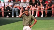 Tiger Woods and the 1997 Masters that changed golf forever