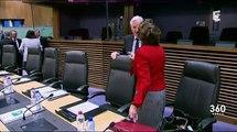 """Viviane Reding : """"il n'y a plus de politiques intérieures nationales"""""""