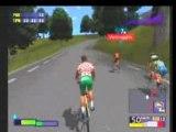 Let's Play Tour de France: July, Year 5, Tour Stage 5