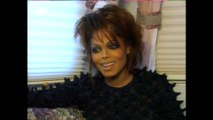 Janet Jackson - Hey Hey It's Saturday Molly Meldrum's