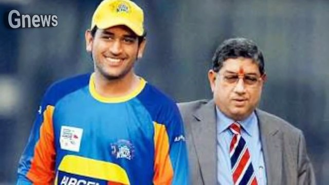 माही आ रहा हैं। DHONI IS BACK AS IPL CAPTAIN IN IPL 2018 . IPL . Dhoni TO Lead CSK again.