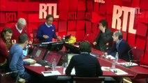 """La Vie de Bern : Marine Le Pen, """"la nouvelle meilleure amie"""" de Stéphane Bern"""