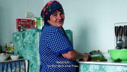 Liebe auf Sibirisch   Trailer (deutsch) ᴴᴰ