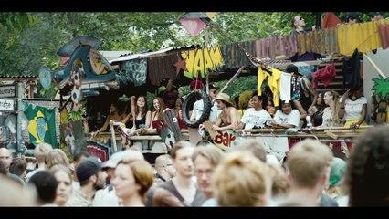 Strassenkaiser | Trailer (deutsch) ᴴᴰ