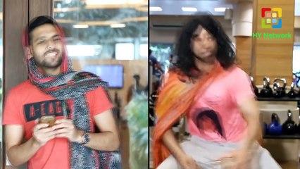 Zaid Ali & Shahveer Videos Compilation 2017 - Part 13