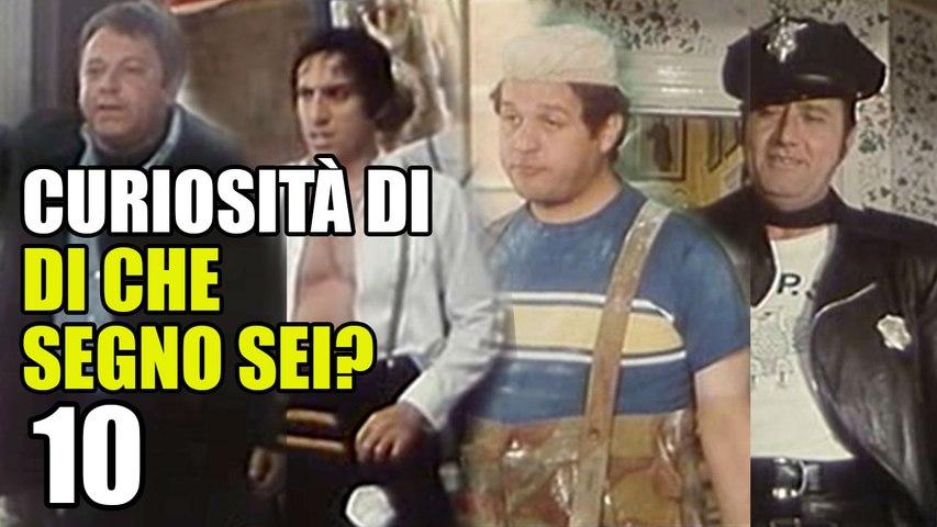 """10 CURIOSITÀ di """"Di che segno sei?"""" - ScuolaDiCult"""