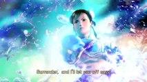 Street Fighter x Tekken – XBOX 360