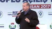 """Erdoğan: """"(Chp'li Bozkurt'un Açıklamaları) Haddini Bil. Sen Kimsin"""""""